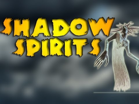 Minecraft SHADOW SPIRITS Mod | Episode 888