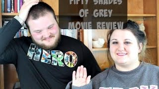 Fifty Shades of Grey | Movie Review