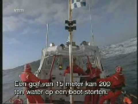 US Coast Guard rescue patrol boat Cape Disappointment