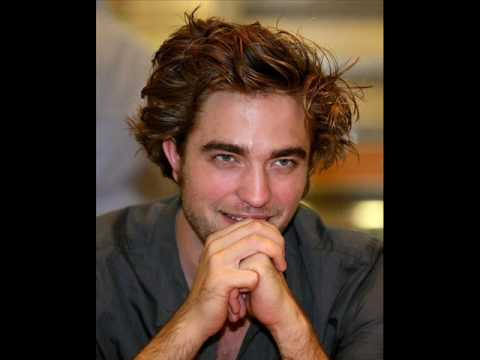Robert Pattinson♥ Video