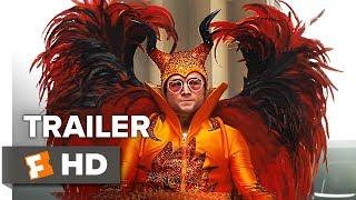 Rocketman Trailer #1 (2019) | Movieclips Trailers
