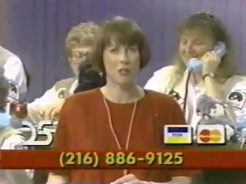 April 1995 WVIZ Pledge Break Intershow and Beliefs and Believers...