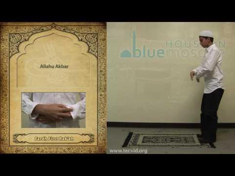 How To Pray - Fajr (morning Pray) - Sunnah video