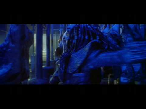"Second theatrical trailer for the 1990 film ""Predator 2."" Starring Danny Glover, Gary Busey, María Conchita Alonso, Ruben Blades, Bill Paxton, Calvin Lockhart, Kevin Peter Hall. Produced..."