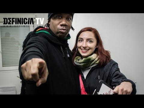 KRS ONE | One Message 05 | DEFINICJA TV