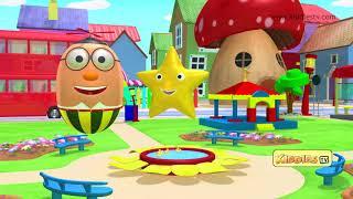 Learn english ABC Compilation | 27 minutes abc | learn | education | kids | kiddiestv