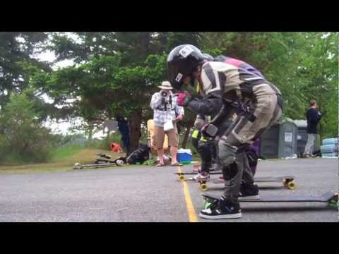 Attack of Danger Bay 2012 - Push Culture News