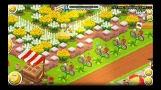HAY DAY LEVEL 112