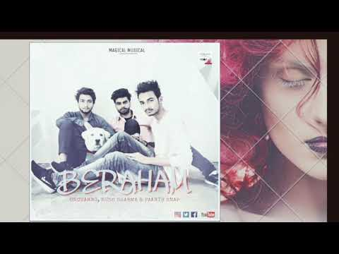 Beraham || New Arabic Hindi Song 2018 || Full Audio Song || Oncearro & Kush Sharma