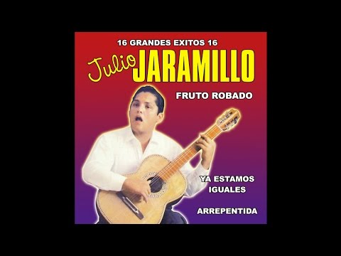 Julio Jaramillo - Amor Sin Esperanza