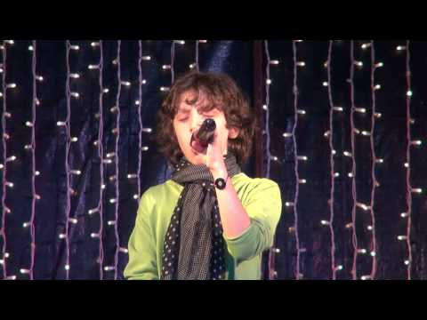 Léo Rispal : Hurt (christina Aguilera) video