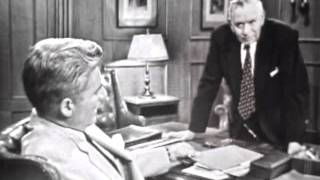 William Hopper - Screen Test as 'Perry Mason' (1956)