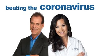 """Beating The Coronavirus and it's association with Chronic Fatigue"" with Dr. Nick and Dr. Cathleen"