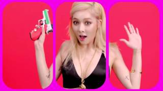 Hyuna song (Roll Doop)