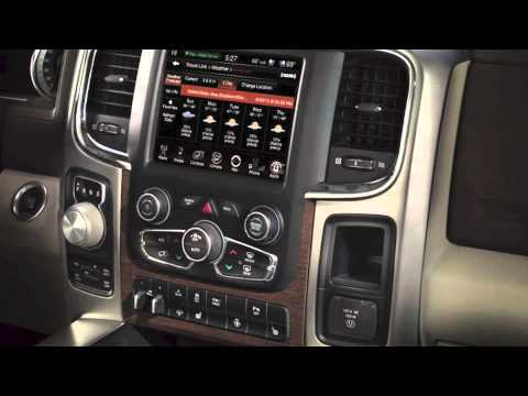 2014 Ram 1500 In Oklahoma City Big Horn Interior Westpointe Chrysler Jeep Dodge Ram Youtube