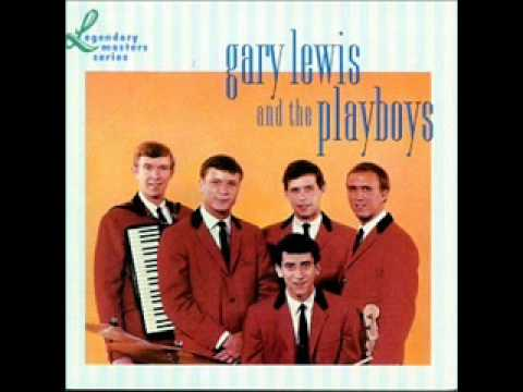 Gary Lewis And The Playboys - I Can Read Between The Lines