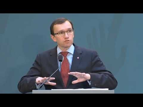 Espen Barth Eide's opening speech at the Right-wing Extremism and Hate Crime conference in Oslo