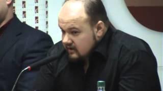 Олександр Крамар про валютну кризу