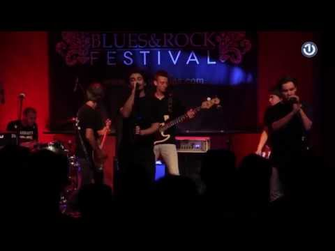 Mostar Rock School Blues Band - Boom! Boom! (John Lee Hooker Cover)