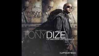 Download lagu El doctorado - Tony dize (instrumental original)