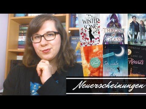 Erscheinen überhaupt Bücher? - Neuerscheinungen: Mögliche Neuzugänge im Dezember 2017 | schokigirl