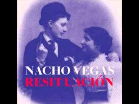 Nacho Vegas - Resituación - 05- Ciudad vampira