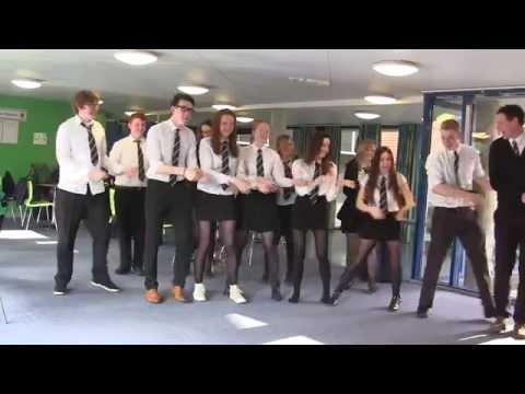 Bell Baxter High School Leavers Video 2014