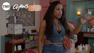 Claws: Best of Queen D - Season 1 [MASH UP] | TNT