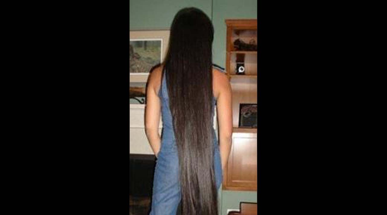 youtube how to grow your hair realy long reallyfast