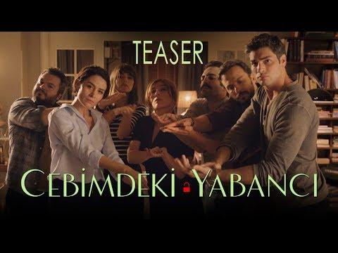 Cebimdeki Yabancı - Teaser (2 Şubat'ta Sinemalarda!)