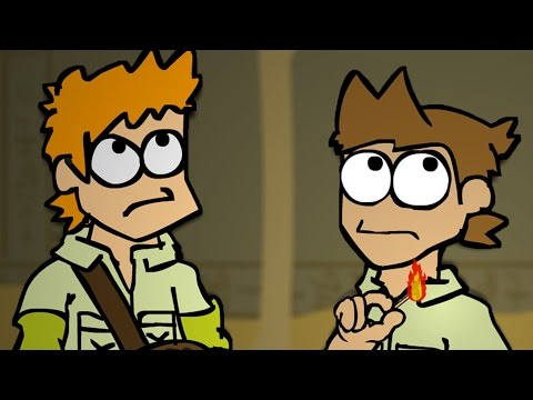 Eddsworld - Ruined