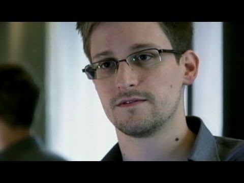 Edward Snowden Out of Hong Kong, May Be Stuck in Moscow - NSA Leaker Case