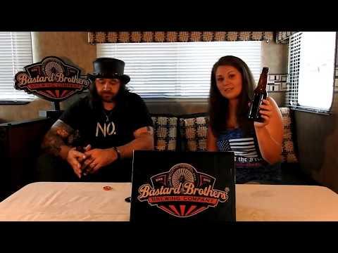 Bryan James - Cold Beer Conversations