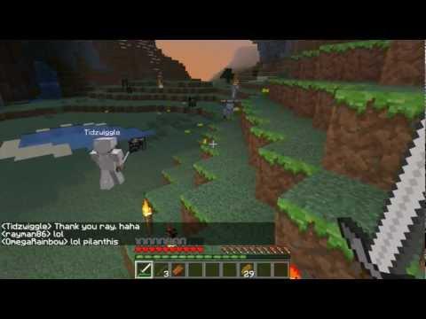 Ω Dreams & Nightmares 001 [HD Minecraft SMP]