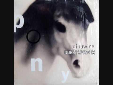 Ginuwine - Pony (Boson Dubstep Remix)