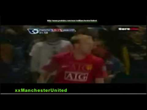 Darren  fletcher      2009 -2010 HIS YEAR MANCHESTERUNITED ?