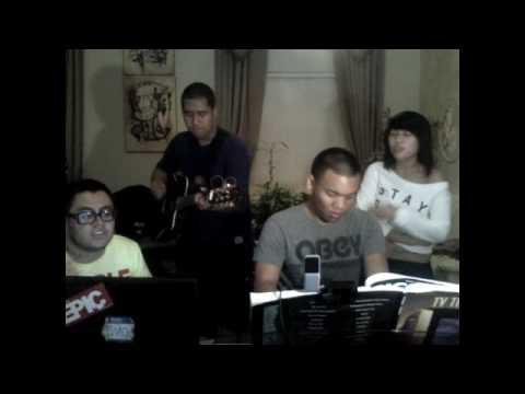 Jason Derulo - Whatcha Say (cover) - J.r.a.   Andrew Garcia   Jenny Suk   Aj Rafael video