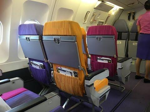 kontakt thai airways
