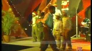 Konkou Chante Nwel 2006 Part 7