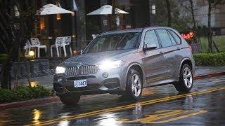 毫無破綻 BMW X5 xDriveM50d