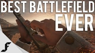 Battlefield 1- Best Battlefield game ever? New footage + Impressions