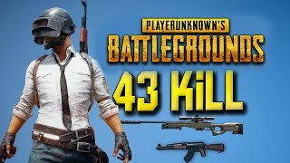 Vietnamese PUBG Player Breaks World Record in PUBG