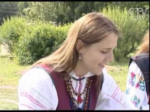 Купальская ночь. Традиции и обряды Беларуси
