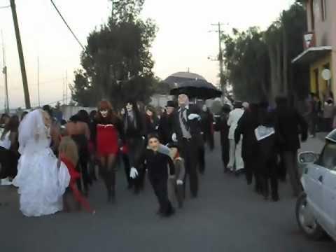 Cuautlacingo Carnaval Feria 2013