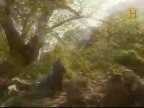 Documental - OVNIS EN LA BIBLIA parte 2