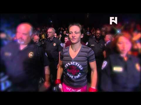 UFC on FOX 11 Miesha Tate vs Liz Carmouche  Fight Network Preview