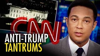 CNN's ratings tank due to Trump bashing | Amanda Head
