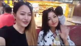 Alisha Rai and Melina Rai