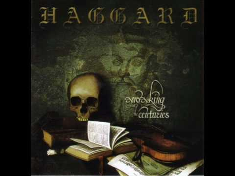 Haggard - Prophecy Fulfilled / And the Dark Night Entered