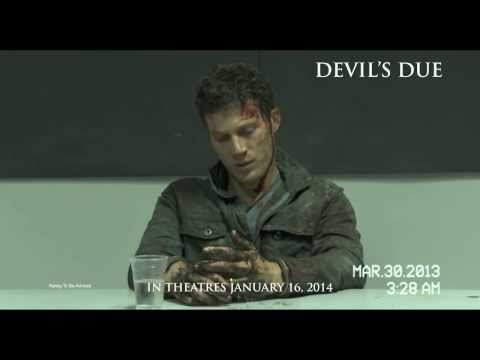 Devil's Due Official Trailer #2